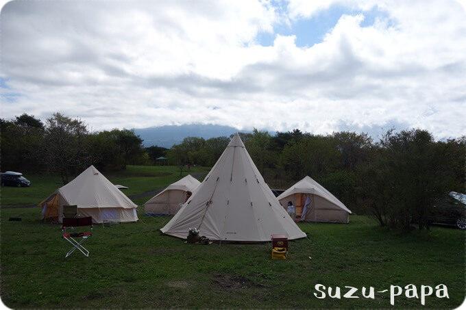 シロクマ村