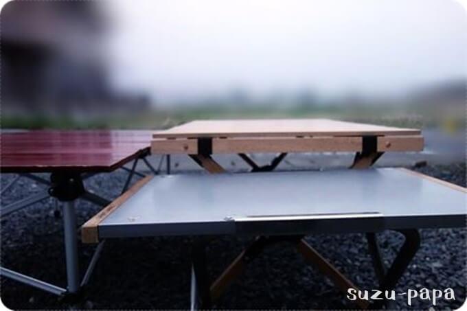 ロールトップテーブル比較