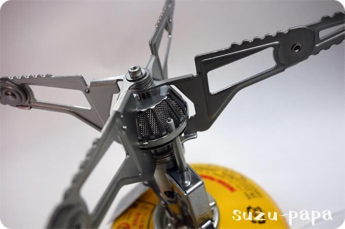 イワタニプリムスP-153ウルトラバーナー