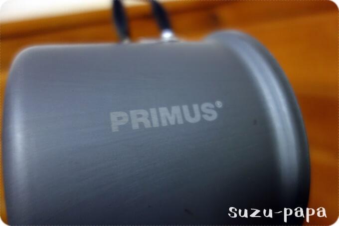 PRIMUS イージックックNS・ソロセットMの外見