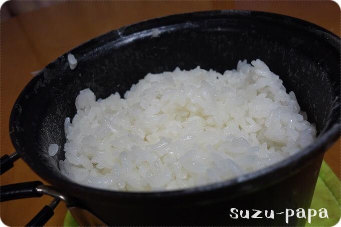 イワタニプリムスイージークックNS・ソロセットM2合炊飯
