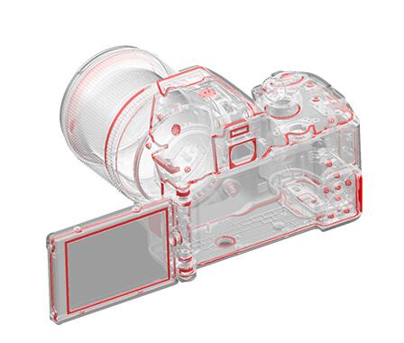 PENTAX K-70 防塵・防滴構造ボディ