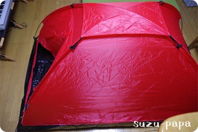 格安テント