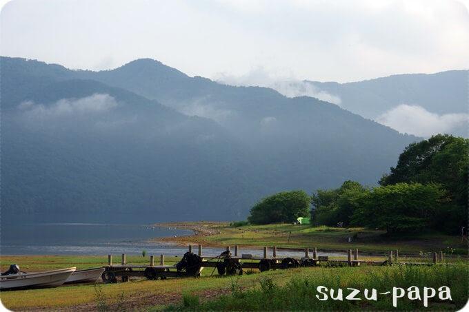 菖蒲ヶ浜キャンプ場