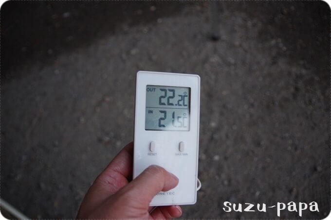菖蒲ヶ浜気温