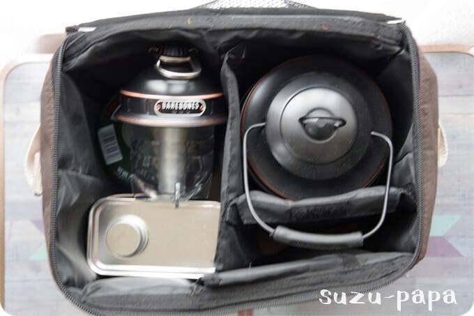 ハイランダー燃料キャリーバッグ