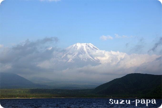 浩庵 富士山