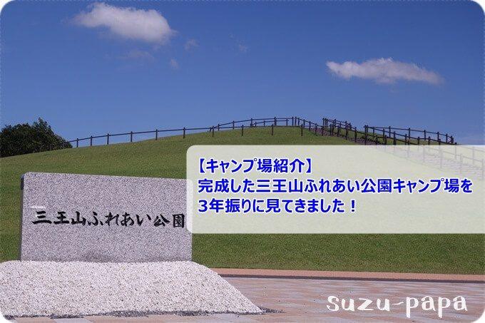 山王 山 ふれあい 公園