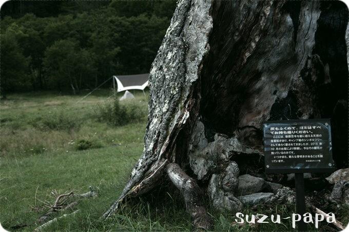 湯元キャンプ場
