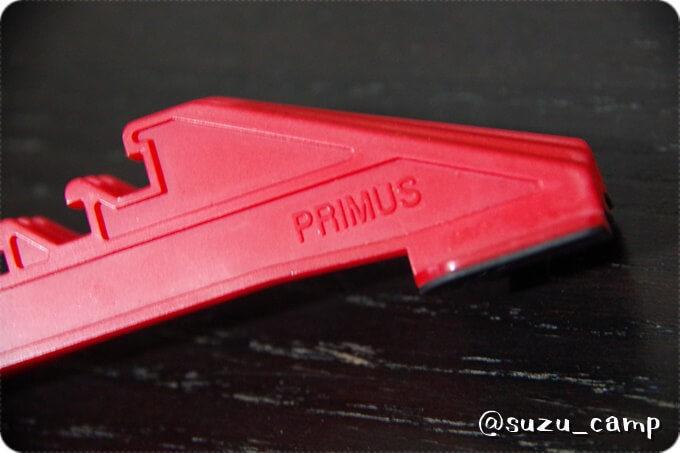 PRIMUS カートリッジホルダー