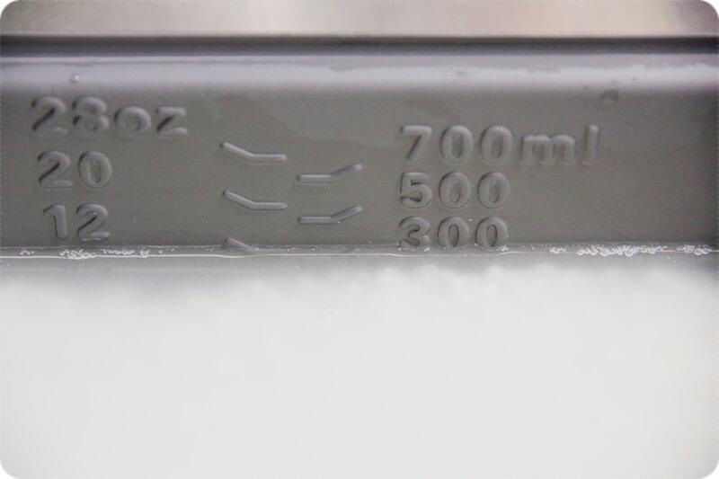 Esbit 1100mlクックセット 1合