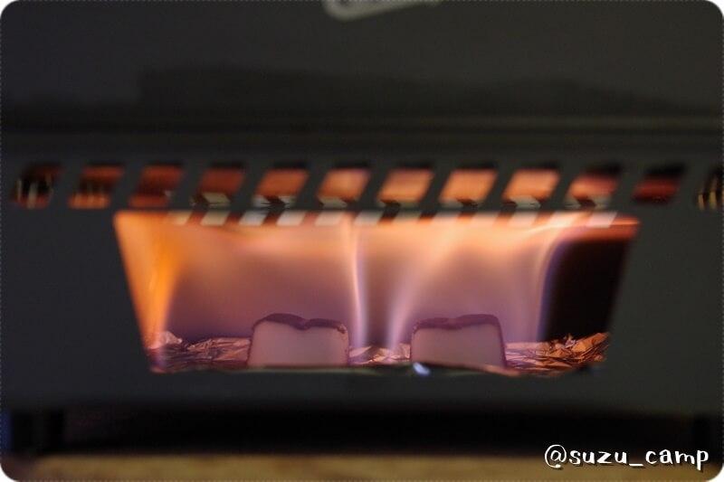 Esbit 1100mlクックセット タブレット燃焼