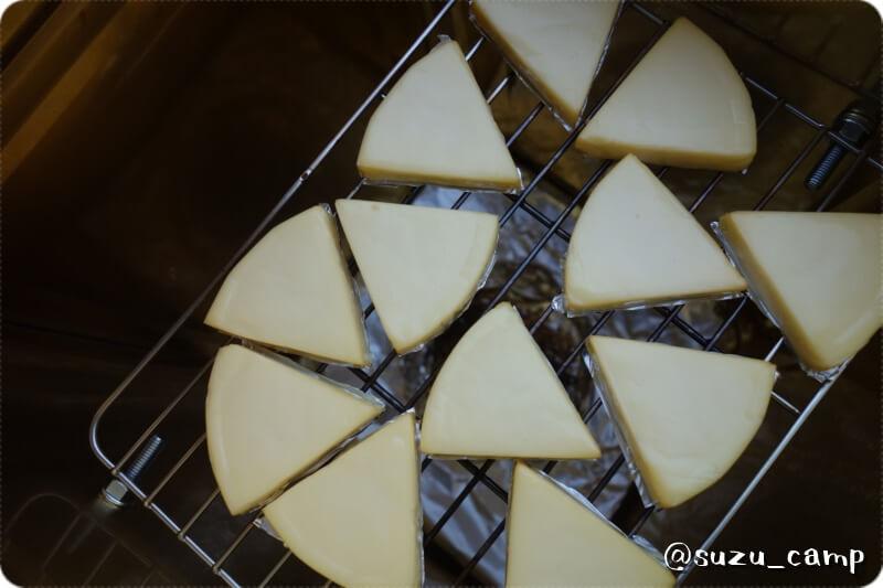 燻製 6Pチーズ