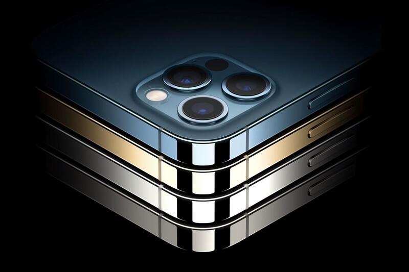 iPhone12 pro max カラー