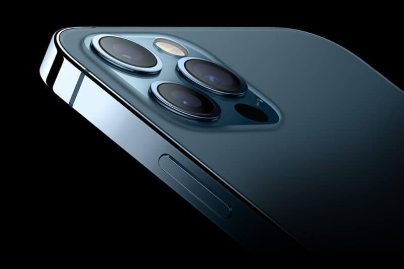 iPhone12 pro max カメラ