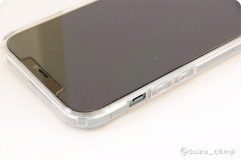 iphone12 pro max ケース spigen