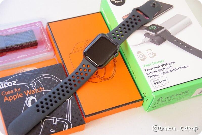 Apple Watch Nike Series 6