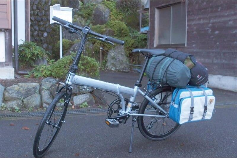 志摩リン(福原遥)の自転車 Speed Falco