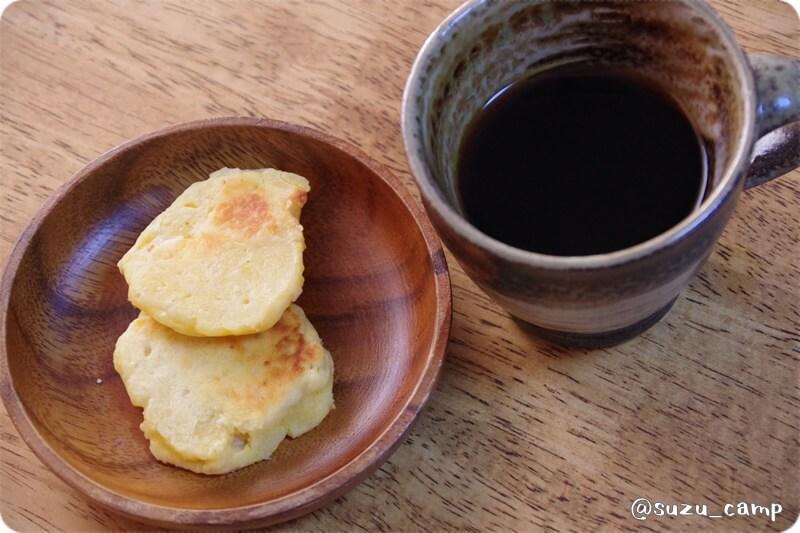 ゆるキャン△ 甘酒クッキー 小麦粉