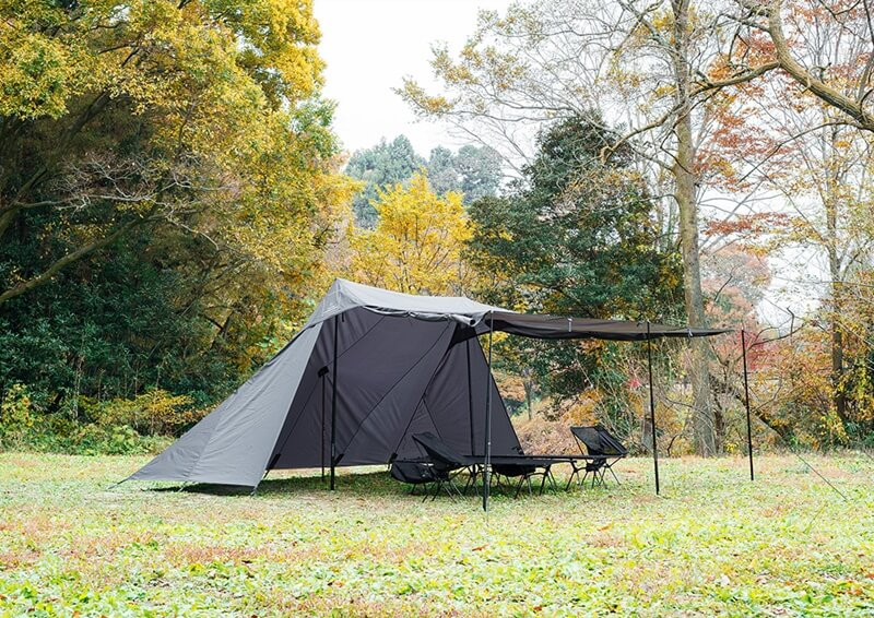 tent-Mark DESIGNS BLACK SUMMIT GG